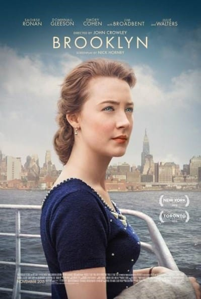 brookyln - 2015 movie
