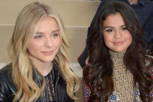 Selena Gomez & Chloë Grace Moretz Roped Into Joining 'Neighbors 2' As Evil Sorority Sisters