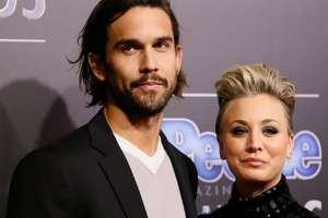 Kaley Cuoco-Ryan Sweeting & Husband Ryan Sweeting Announce Divorce