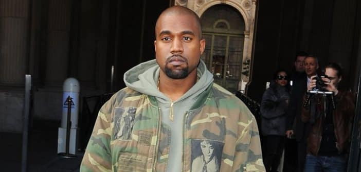Kanye West's Announced Last-Minute Show Into The NYFW