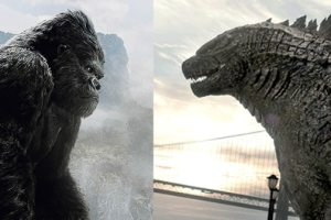 Warner Bros Receiving Rights To King Kong; Word Is A 'Godzilla VS King Kong' May Be In The Works