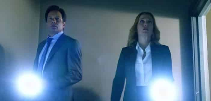 """The X-Files Shares New """"The Truth Is Still Out There"""" Promo"""