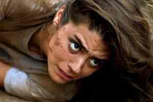 THE GREEN INFERNO - How much do you really know about cannibalism?