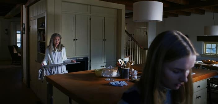 THE VISIT - Night ReVisited Featurette - The Work Of M. Night Shyamalan 2