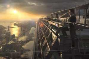 CLOSED--THE WALK - VIP Advance Screening Giveaway & Movie Passes 2