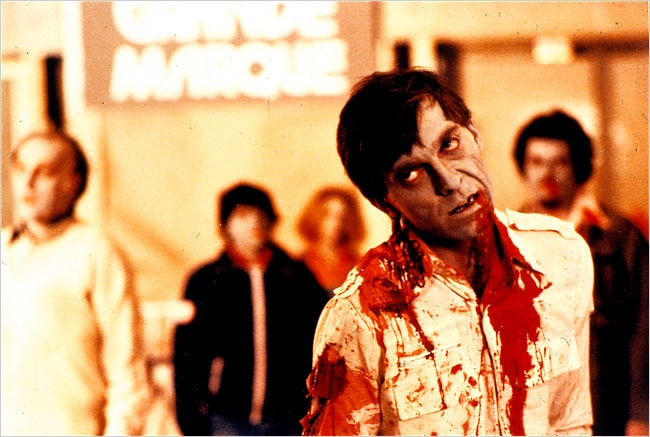 Still from Dawn of the Dead