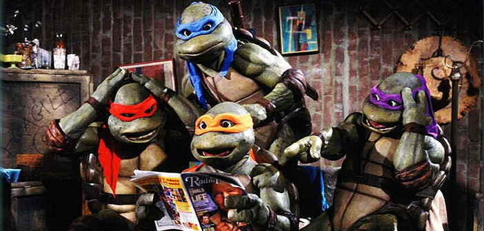 Original TMNT Movie Team Would Like Warner Bros To Shell Out Money In Court For 90's Trilogy