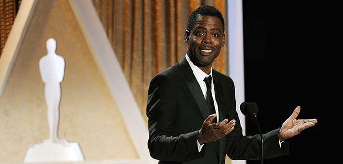 Chris Rocks Will Be Hosting The 2016 Oscars