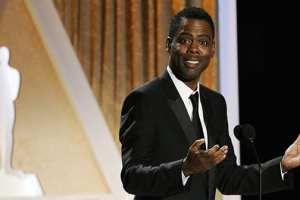 Chris Rocks Will Be Hosting The 2016 Oscars