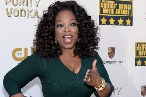 Oprah Winfrey Just Made A Big Bet On Weight Watchers And Its Stocks soar Because Of It