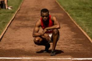 RACE - Trailer Debut for Jesse Owens Biopic