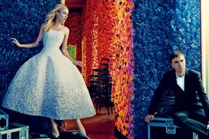 Designer Raf Simons Leaving Dior