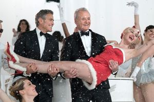 Bill Murray Shares 1st Trailer For TheNetflix Special, Bill Murray's 'A Very Murray Christmas'