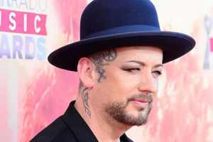 Audience Got A Huge Surprise When The Voice UK Judge Boy George Remarked He Had Slept With Singer Prince