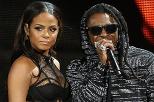 Christina Milian Confesses That Her Hearts Is Still With Lil Wayne