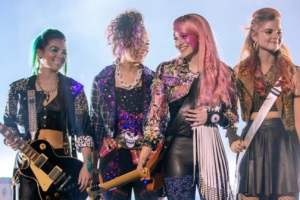 JEM AND THE HOLOGRAMS - In theatres this Friday!