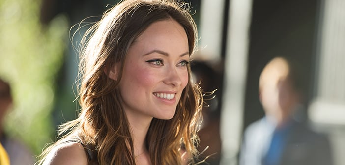 Olivia Wilde Wants Marvel To Have Female Superheroes Deeper Characters