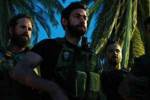 13 Hours: From The Men Who Lived It - Featurette 1