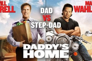 DADDY'S HOME - Holiday Previews 7