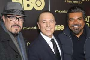 Premiere of THE LATIN EXPLOSION: THE NEW AMERICA Today on HBO 4