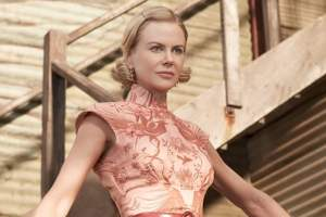 Nicole Kidman Joining Cast For Wonder Woman Movie In 2017