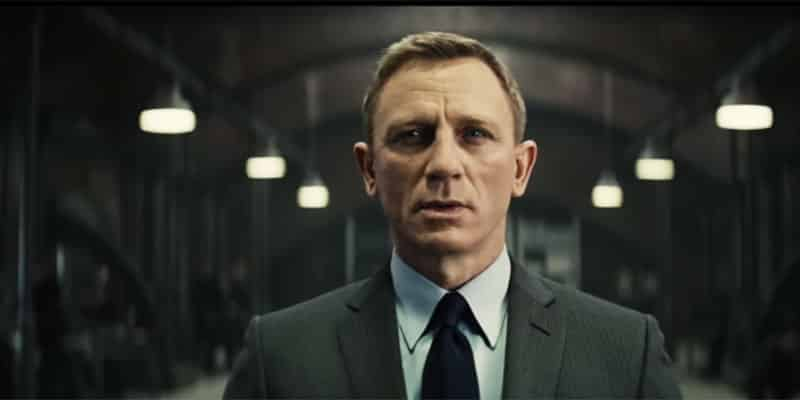 Spectre Jumps Straight To #1 To Top In US Box Office