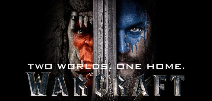 WARCRAFT - Worldwide Trailer Debut This Friday!