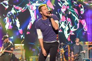 Coldplay Lined Up To Perform For 2016's Super Bowl Halftime Show
