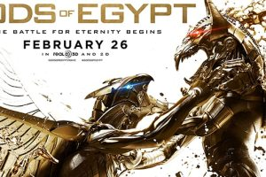 "GODS OF EGYPT New Trailer ""The Journey Begins"" 1"