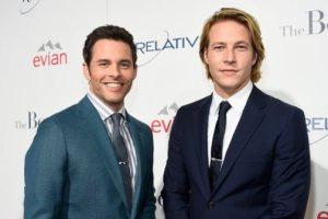 "'Point Break' Actor Luke Bracey Excited Over ""Bigger and Better"" Remake"