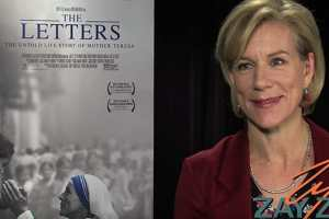 THE LETTERS - Juliet Stevenson Interview