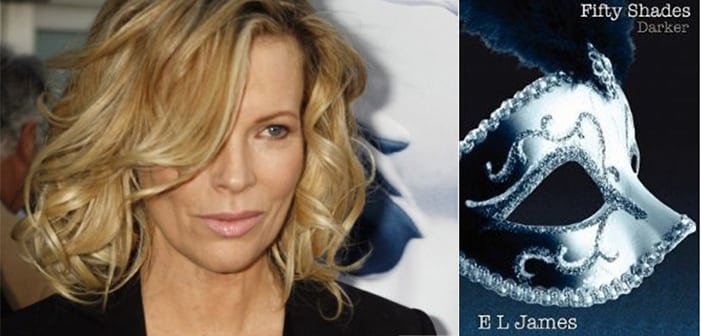 Kim Basinger Signs On To 'Fifty Shades Darker' As Christian Grey's Ex Elena Lincoln