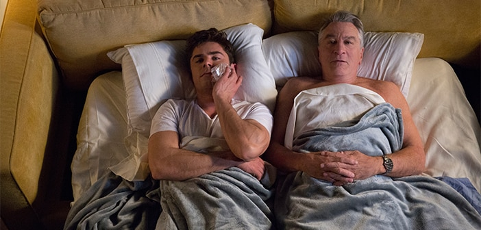DIRTY GRANDPA - Hitting Theaters Today! 2