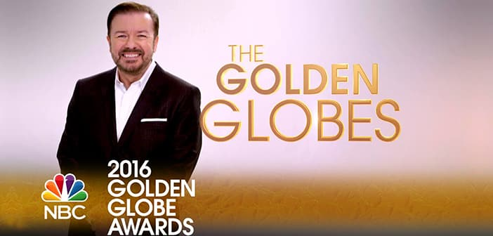 Who's Responsible Making sure Everyone Has A Good Time At The 2016 Golden Globes
