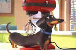 The Secret Life Of Pets - Kevin Hart Is Snowball in New First Trailer!