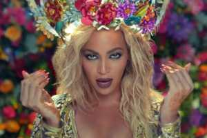 Watch Coldplay & Beyonce's Beautifully Colorful Music Video 'Hymn for the Weekend'