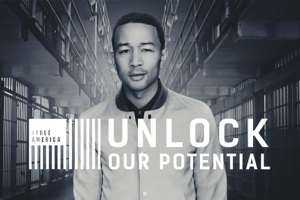 John Legend and Juanes Join Call to End Immigrant Detention as Part of Transforming The Criminal Justice System 1