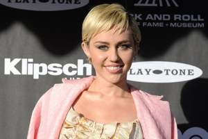Miley Cyrus Heading To The Voice In Her Role As Team Advisor
