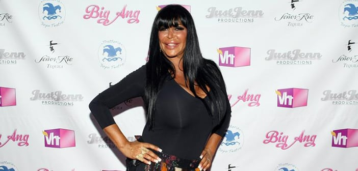 "Mob Wives Star Angela ""Big Ang"" Raiola Died After Extensive Battle With Cancer"