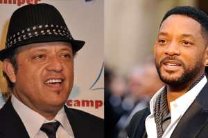 Will Smith Gets Thrown Serious Shade By Comedian Paul Rodriguez During Radio Show