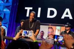 Samsung Working To Strike Deal With Jay Z To Purchase TIDAL