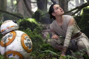 Stars Wars Has Already Begun Filming Episode 8, Announces Additions To Cast