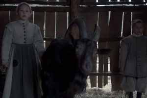 THE WITCH - A New England Folktale In Theaters February 19 1