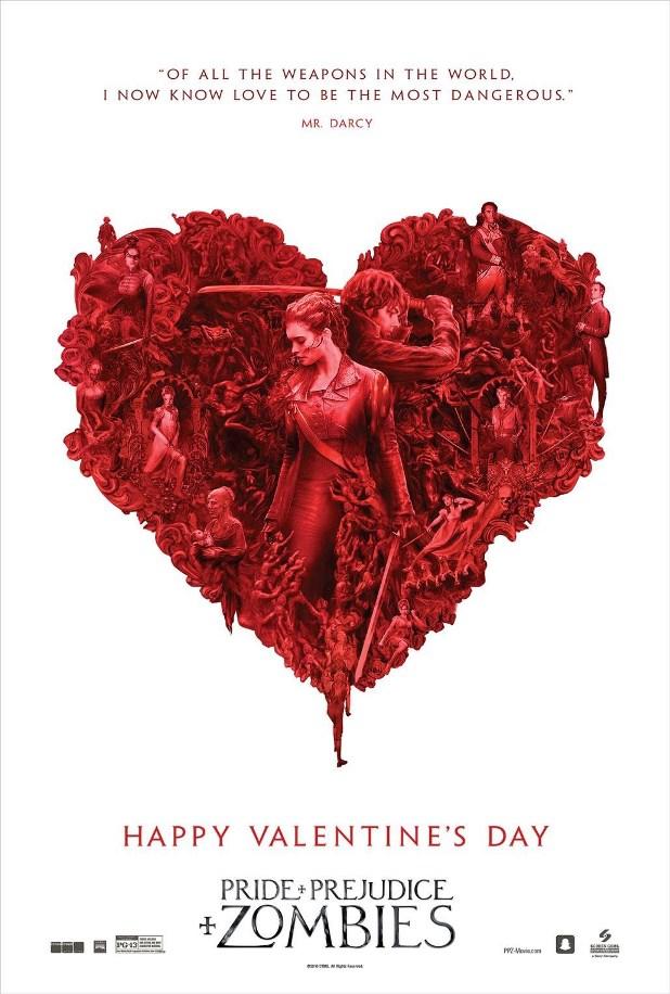 valentines ppz