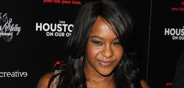 Bobby Brown Releases Bobbi Kristina Brown's Autopsy Report