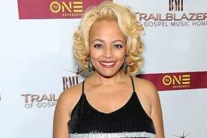 Kim Fields Reveals She's Tired Of Being Part Of The Real Housewives of Atlanta