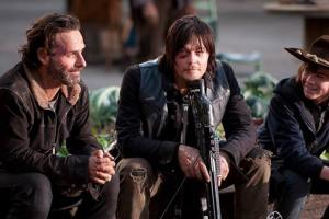 'The Walking Dead' Joins Long Line Of Those Willing To Leave Georgia Should Anti-LGBT Law Get Passed
