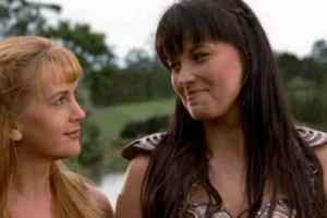 Xena Reboot Series Will Have A More Obvious Relationship Between Xena and Gabrielle