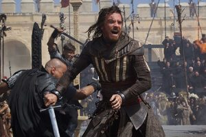 'Assassin's Creed' Movie Is Allowing You To Pre-Order Tickets For $1,200 3