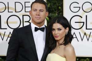 Channing & Jenna Dewan Tatum Working On New Dance Competition Show With A Very Different Focus